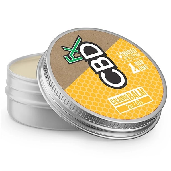 CBD Calming Balm 150mg 60g By CBDfx