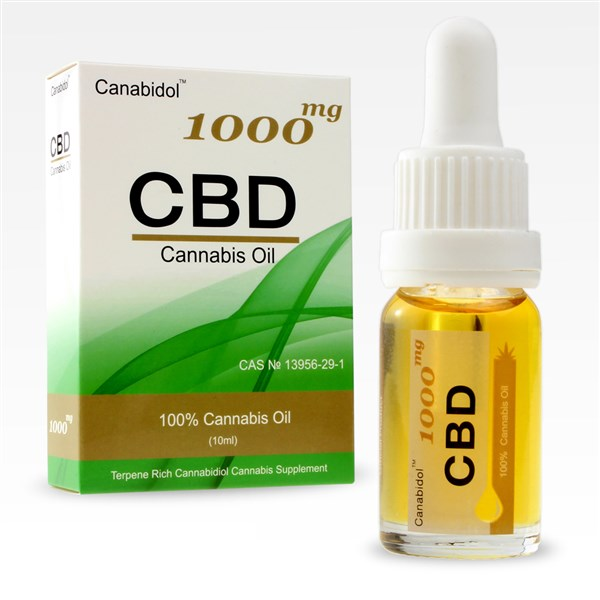 The What Is Cbd Oil Uk Diaries