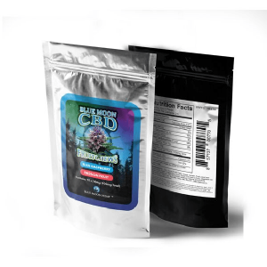 CBD Gummies 10 x 10mg Blue Moon