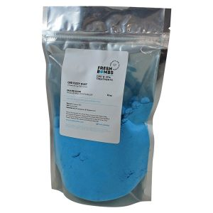 Fresh Bombs CBD - Fizzy Dust 50mg Pain Reliever - 12oz