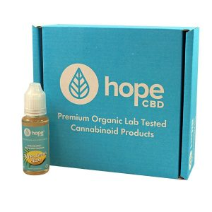 HOPE CBD_E-LIQUID_SUPER LEMON HAZE_1000MG