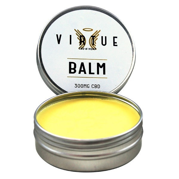 Benefits of CBD balm