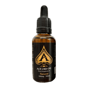 ACE CBD Oil Natural 30ml