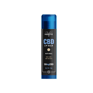 CBD - Lip Balm - 50mg - Ignite CBD