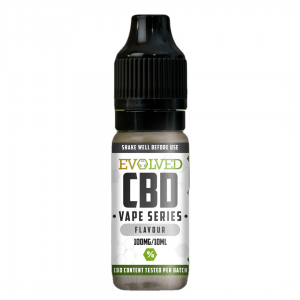 Evolved CBD E Liquid
