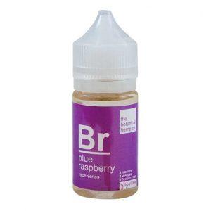 Blue Raspberry CBD E Liquid 30ml By The Botanical Hemp Co